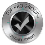 Top Pro Group Certified Real Estate Expert