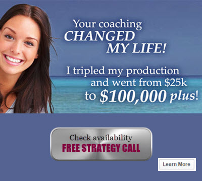 Real Estate Coaching Call