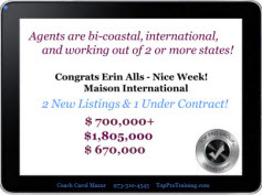 Real Estate Results Erin Alls