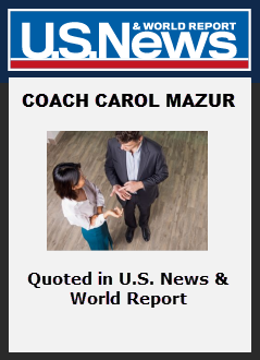 Us News World Report - Top Producer Coach